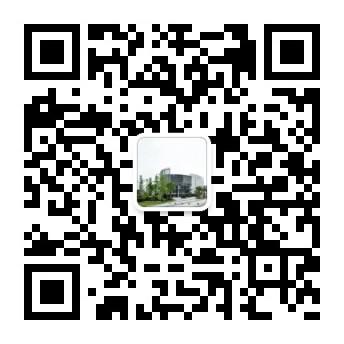 宁德市图书馆公众号二维码